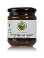 Amvrosia Gourmet Fresh Oregano