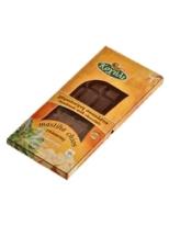 Koxyli Organic Milk Chocolate with Mastiha