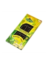 Koxyli Organic Dark Chocolate with Mastiha