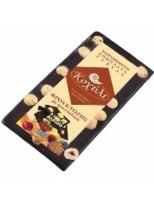 Koxyli Dark Chocolate with Hazelnut No Sugar Added