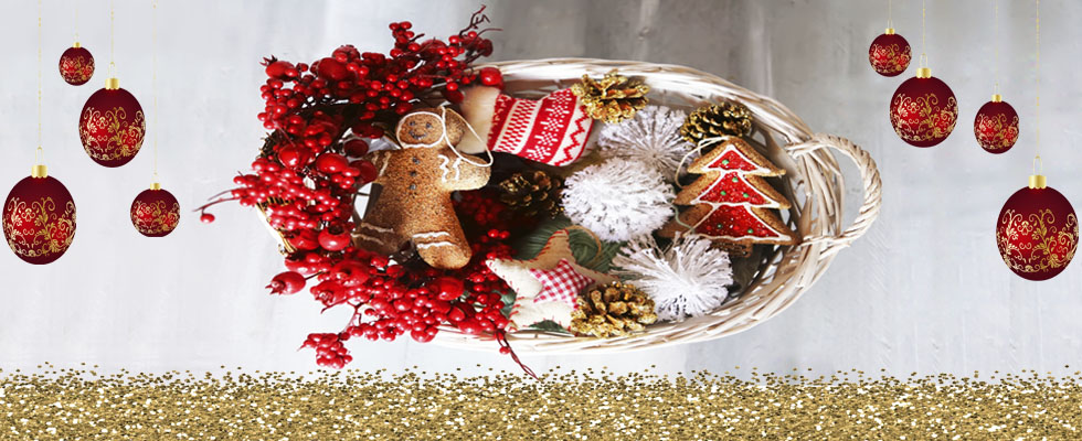 Make this Christmas Unforgettable with Trofos Gift Hampers!