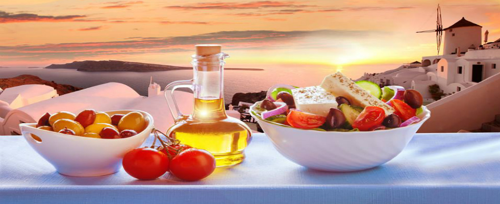 Orders placed after 1th August will be served after 21rd August. Enjoy a Great Greek Summer!
