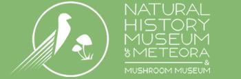 Natural History Museum Meteora